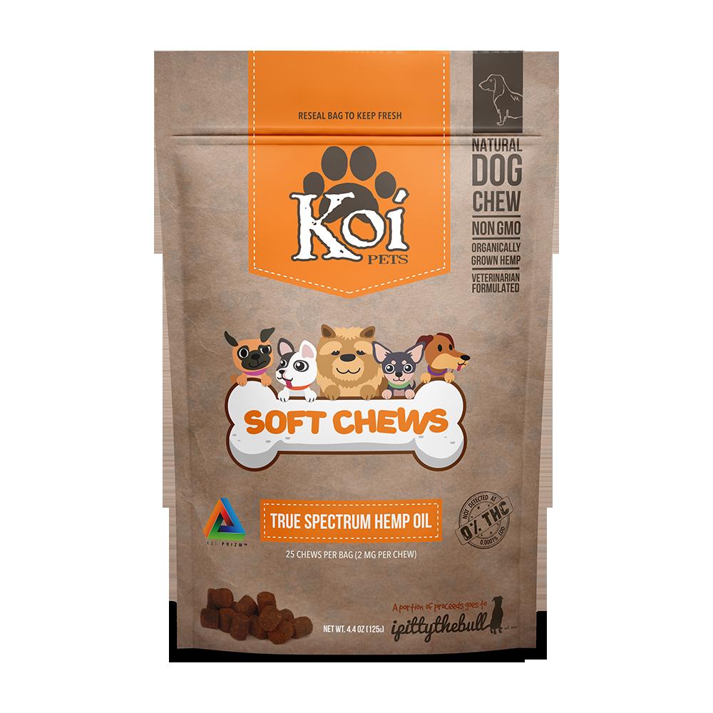 Koi CBD Soft Chews